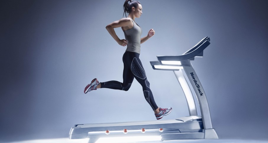 About Treadmills