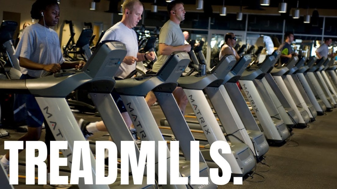 About Treadmills You Need to Know