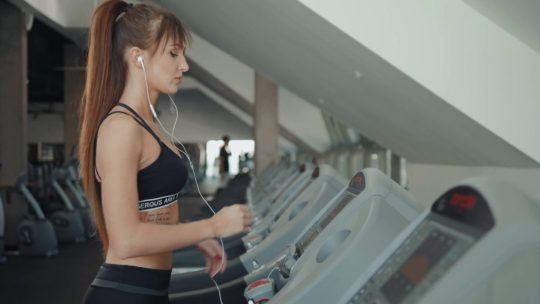 Tips to Burn More Calories on the Treadmill