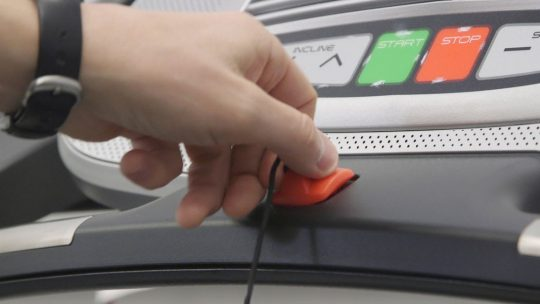 Treadmill Safety You need to Know