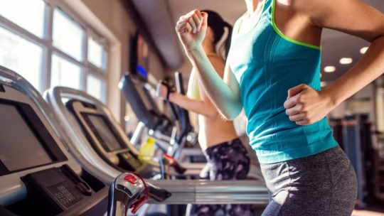 Things to Consider Before Using Treadmills for Workout