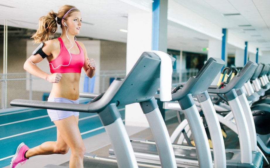 Top 5 Fun Treadmill Workouts to Burn Fats