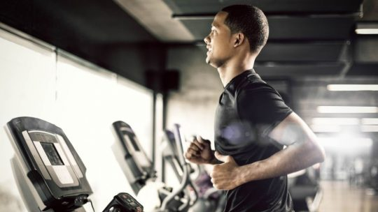 How to Use Treadmills for Exercise Safely