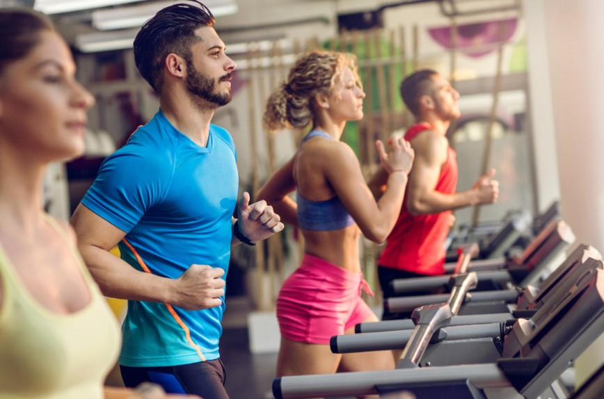 Advantages of Using Treadmills for Your Workout Routine