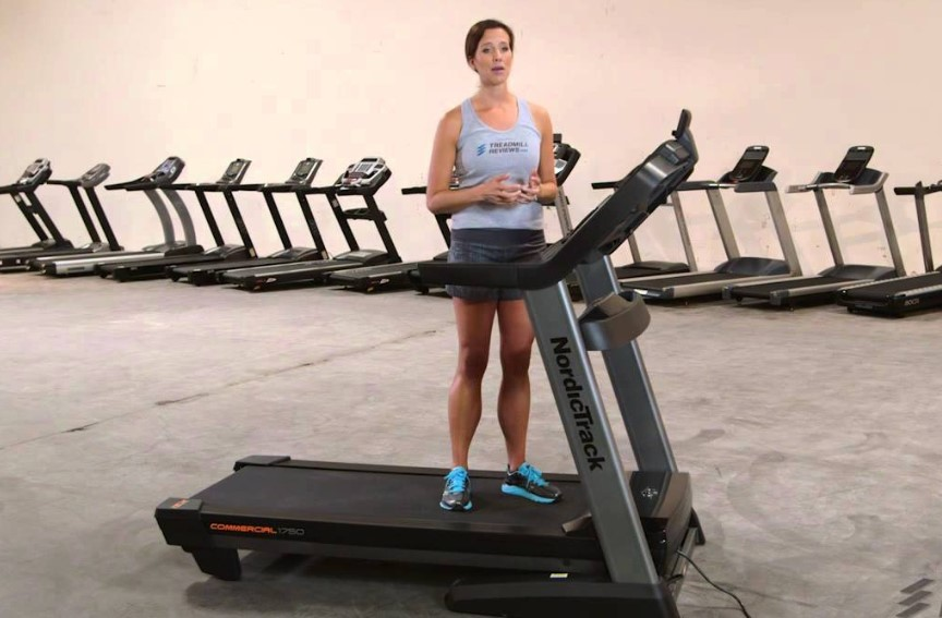 Get the Benefits of Treadmills by Having Exercise with It Regularly!