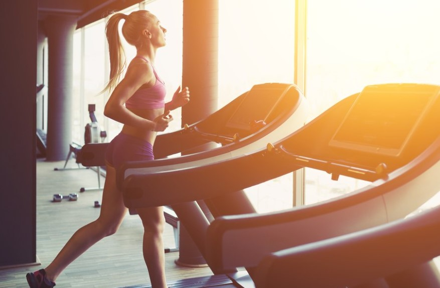 Safety Tips to Workout on a Treadmill During Pregnancy