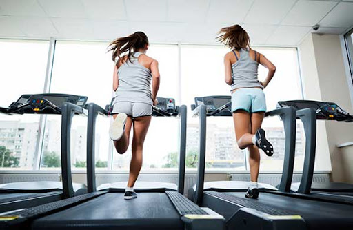 Motorized Treadmills for Workout