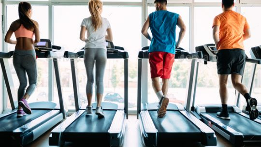 Motorized Treadmills for Workout – Pros and Cons